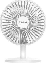 <b>Вентилятор Baseus Ocean</b> Fan CXSEA-02 Белый — купить в ...