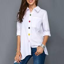 <b>White</b> Thin Shirt Long Sleeve