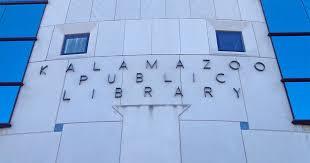 Catalog Search — Kalamazoo Public Library