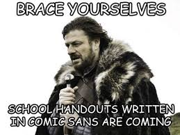 Back to school memes that are all too real - Houston Chronicle via Relatably.com