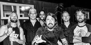 <b>Foo Fighters</b> | Artist | www.grammy.com