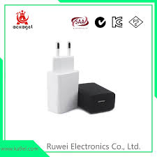 Mobile Phone Accessories 5V/1A <b>USB Charger</b> Kc <b>Charger PSE</b> ...