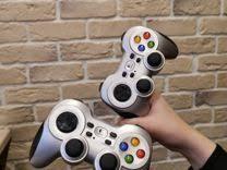 logitech wireless <b>gamepad f710</b> - Авито — объявления в России ...