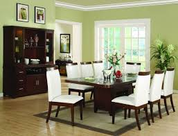 Modern Dining Room Set Green Dining Room Furniture Modern Dining Room Sets For Small