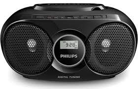 <b>Philips AZ318B</b>/<b>12 магнитола</b>