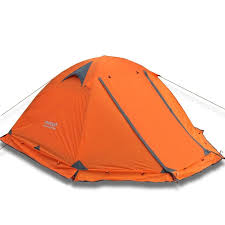 <b>camping tent</b> outdoor 2 <b>people</b> or 3 <b>persons</b> double layer aluminum ...