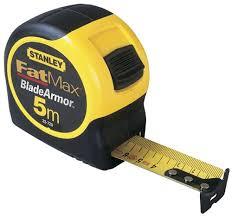 Купить <b>Рулетка STANLEY Fatmax</b>, 5 м, 32 мм (0-33-720) - цена на ...
