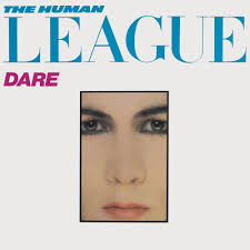 <b>Dare</b>/Fascination! — The <b>Human League</b>. Слушать онлайн на ...