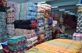 Image result for erode textile bazaar images