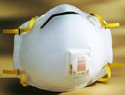 How to Use an <b>N95 Mask</b> For Flood Cleanup