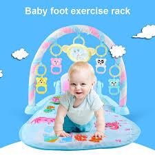 <b>Baby Play Mat Kick</b> Piano Keyboard Music Playing Projection Mat ...