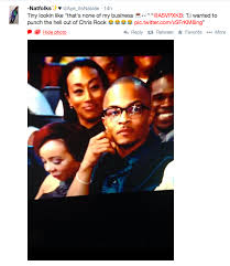 Video] Floyd Mayweather Attempts To Approach Tiny On The BET ... via Relatably.com