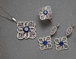 Ювелирные украшения — Покровский ювелирный завод