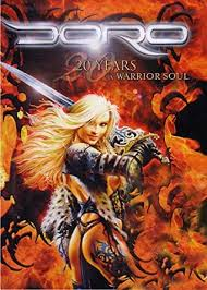 <b>Doro</b>: 20 Years - A <b>Warrior Soul</b> [Import]: Amazon.ca: <b>Doro</b>: DVD