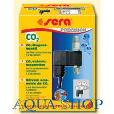 <b>Клапан электромагнитный Sera</b> купить в интернет-магазине ...