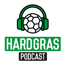 Hard Gras Podcast