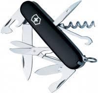 <b>Victorinox</b> Climber – купить швейцарский <b>нож</b>, сравнение цен ...