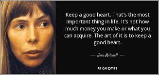 TOP 25 QUOTES BY JONI MITCHELL (of 217)   A-Z Quotes via Relatably.com