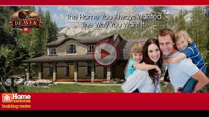 Beaver Homes and Cottages   HomeThe Home You Always Wanted