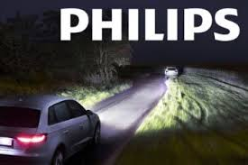Галогеновые <b>лампы Philips RacingVision</b> +150% - Авто-Лампы