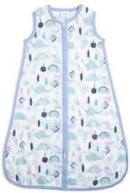 <b>aden</b> + <b>anais</b> Classic Sleeping Bag, <b>100</b>% <b>Cotton</b> Muslin, Wearable ...