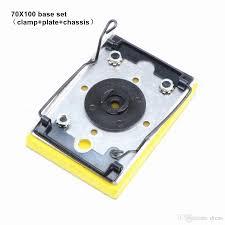 <b>20331</b> Base Sets for <b>Vibration Pneumatic</b> Sanding Machine Chassis ...