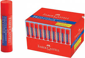 "<b>Faber</b>-<b>Castell Клей</b>-<b>карандаш</b> ""Faber"" 10 г в магазине Ukazka.ru"