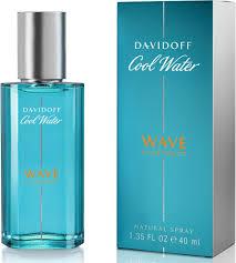 Davidoff Cool Water Wave <b>for Men Туалетная вода</b> 40 мл