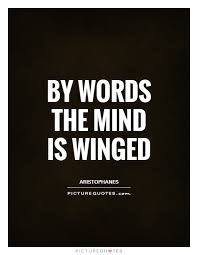 by-words-the-mind-is-winged-quote-1.jpg via Relatably.com