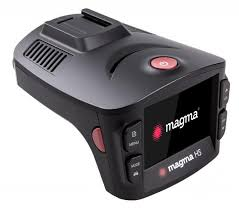 <b>Гибридный видеорегистратор Magma H5</b>