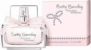 <b>Betty Barclay</b> Precious Moments <b>Туалетная вода</b> 20 мл