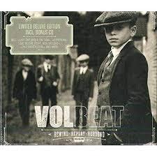 <b>Volbeat</b> - <b>Rewind, Replay</b>, Rebound (EXPLICIT LYRICS) (CD) : Target