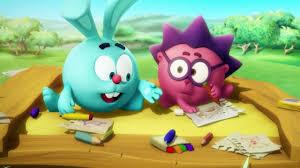 The cartoon <b>kikoriki 3D</b> the <b>New</b> adventures of Nakasuga ...