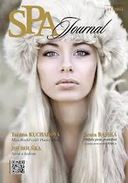 Spa Journal 01 2014 by Oddych s.r.o. - issuu