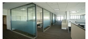 innovative aluminium glass office partitions google aluminum office partitions