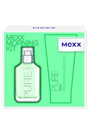 Pure man набор+<b>гель для душа Mexx</b> (Мекс) арт 0737052706184 ...