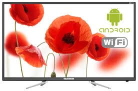 <b>Телевизор TELEFUNKEN TF-LED32S81T2S</b> — купить по ...