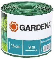 <b>Бордюрная лента</b> GARDENA 530-20/532-20/534-20/536-20/538 ...