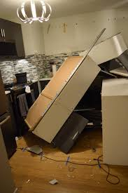 our cabinets fell off the wall while i was in the kitchen album our cabinets fell off the wall while i was in the kitchen