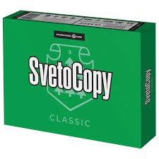 """Купить <b>Бумага офисная А4</b>, <b>класс</b> """"C"""", SVETOCOPY CLASSIC, 80 г ..."""