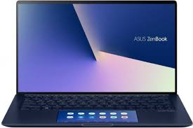 <b>Ноутбук</b> AsusZenbook <b>UX334FLCA4085T</b> 90NB0MW3-M05820 ...