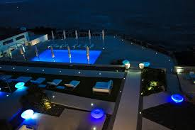 swimming pool light ideas of design beautiful lighting pool
