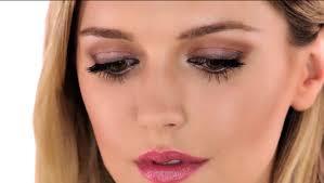 makeup look i did on rosie huntington whiteley oscars 2016 vanity fair by monika blunder