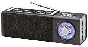 Купить <b>Радиоприемник Max MR-400</b> антрацит по низкой цене с ...
