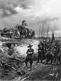 Batalla de Marston Moor
