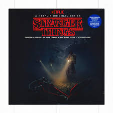 <b>Stranger Things</b> / Volume One ( Soundtrack, Score ) купить в ...