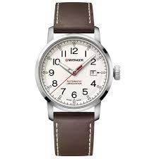 Купить <b>Часы Wenger</b> 01.1546.101 Attitude Heritage Automatic в ...