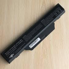 Online Shop <b>5200mAh Laptop Battery For</b> COMPAQ 550 610 615 ...