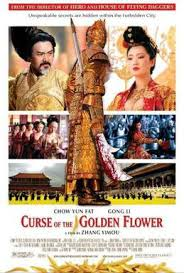 Curse of the <b>Golden Flower</b> - Wikipedia