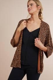 <b>Womens Animal Print Clothing</b> | <b>Clothing</b>, Footwear & Accessories ...